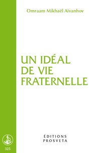 Deedr.fr Un idéal de vie fraternelle Image