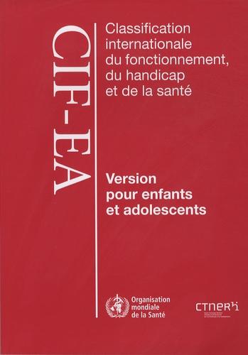 Classification Internationale Du Fonctionnement Du Handicap Et De La Santé