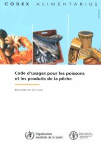 Code dusages pour les poissons et les produits de la pêche.pdf