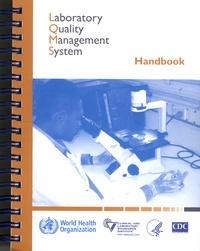 OMS - Laboratory Quality Management System - Handbook.