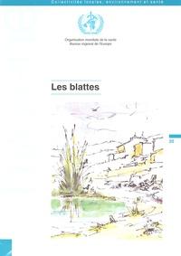 OMS - Les blattes.