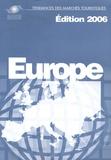 OMT - Europe - Tendances des marchés touristiques.