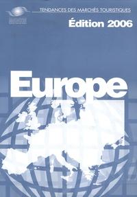 Deedr.fr Europe - Tendances des marchés touristiques Image
