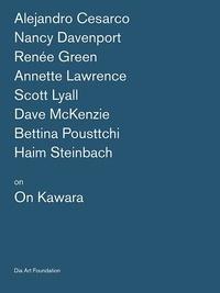 On Kawara - Artists on On Kawara /anglais.