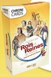 On the Go - L'histoire des Rois et Reines de France.