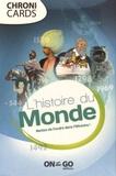 On the Go - L'histoire du monde - Mettez de l'ordre dans l'Histoire !.