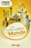 On the Go - Les Merveilles du Monde.