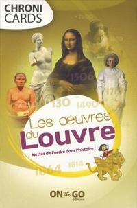 On the Go - Les oeuvres du Louvre - Mettez de l'ordre dans l'histoire.