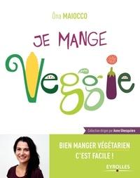 Deedr.fr Je mange veggie Image