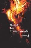 Ondjaki - Les transparents.