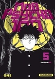 One - Mob psycho 100 Tome 5 : .