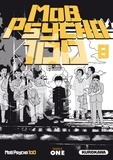 One - Mob psycho 100 Tome 8 : .