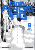 One - Mob psycho 100 Tome 9 : .