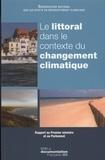 ONERC - Le littoral dans le contexte du changement climatique.