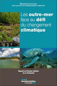 Deedr.fr Les outre-mer face au défi du changement climatique - Rapport au Premier ministre et au Parlement Image