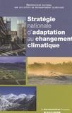 ONERC - Stratégie nationale d'adaptation au changement climatique.