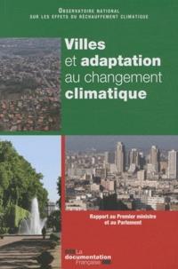 Villes et adaptation au changement climatique.pdf