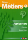 ONISEP - Agriculture, Forêts, Animaux.