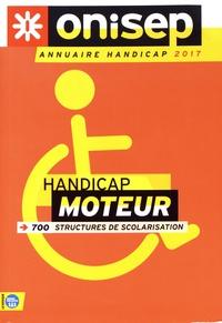 Deedr.fr Annuaire handicap moteur - 700 structures de scolarisation Image