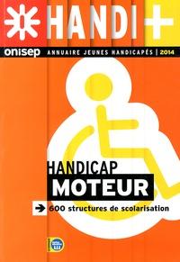 ONISEP - Annuaire jeunes handicapés moteurs - Structures de scolarisation.