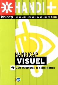 Annuaire jeunes handicapés visuels - Structures de scolarisation.pdf