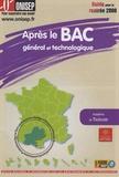 ONISEP - Après le Bac général et technologique - Guide pour la rentrée 2008 Académie de Toulouse.