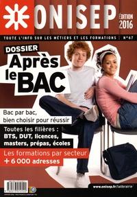 Deedr.fr Après le bac Image