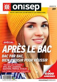 Derniers eBooks Après le bac (French Edition) 9782273014090