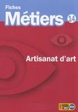ONISEP - Artisanat d'art.