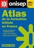 ONISEP - Atlas de la formation initiale en France. 1 Cédérom