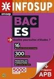 ONISEP - Bac ES - Quelles poursuites d'études ?.