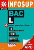 ONISEP - Bac L - Quelles poursuites d'études ?.