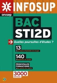 Téléchargements ebook gratuits epub Bac STI2D  - Quelles poursuites d'études ? par ONISEP