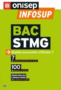 ONISEP - Bac STMG - Quelles poursuites d'études ?.