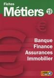 ONISEP - Banque, finance, assurances, immobilier.