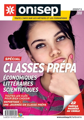 ONISEP - Classes prépa.