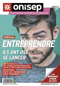 Feriasdhiver.fr Entreprendre - Ils ont osé se lancer Image