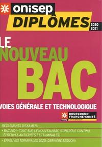 ONISEP Franche-Comté - Le nouveau bac - Voies générale et technologique.