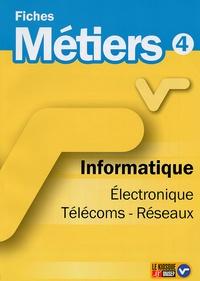 Histoiresdenlire.be Informatique, Electronique, Télécoms-Réseaux Image