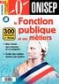 ONISEP - La Fonction publique et ses métiers.