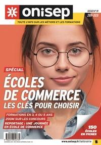 ONISEP - Les écoles de commerce.