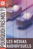 ONISEP - Les médias audiovisuels.