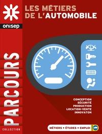 ONISEP - Les métiers de l'automobile.