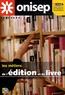 ONISEP - Les métiers de l'édition et du livre.