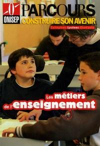 Deedr.fr Les métiers de l'enseignement Image