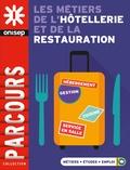 ONISEP - Les métiers de l'hôtellerie et de la restauration.