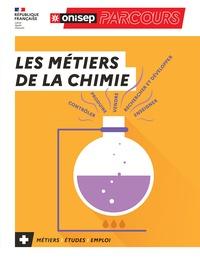 ONISEP - Les métiers de la chimie.
