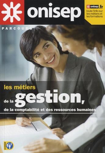 ONISEP - Les métiers de la gestion, de la comptabilité et des ressources humaines.