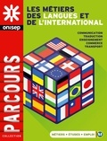 ONISEP - Les métiers des langues et de l'international.