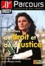 ONISEP - Les métiers du droit et de la justice.